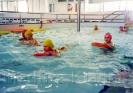 Plavání rodičů s dětmi