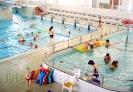 Plavání rodičů s dětmi - výběr